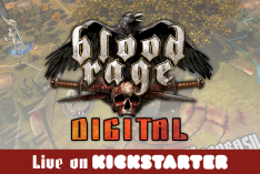 Blood Rage Digital