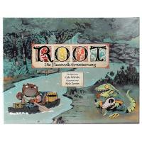 Root – Die Flussvolk Erweiterung
