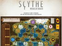Scythe – Modulares Spielbrett