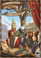 Die Gefährten von Marco Polo