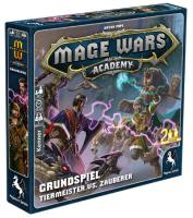 Mage Wars - Academy