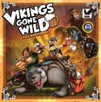 Vikings Gone Wild - Das Brettspiel