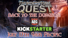 Thunderstone Quest - Back to the Dungeon